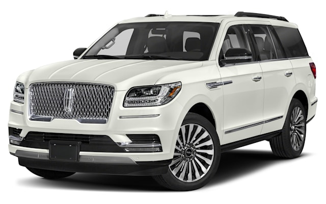 lincoln navigator l prices reviews and new model. Black Bedroom Furniture Sets. Home Design Ideas