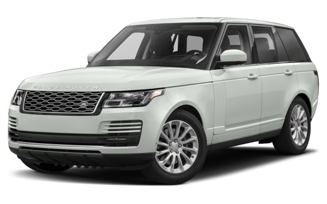 Who Owns Land Rover >> Land Rover Range Rover Prices Reviews And New Model Information