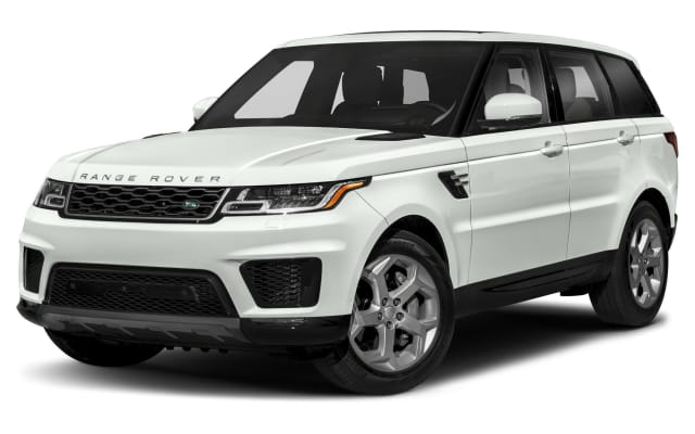 Range Rover Sport >> Land Rover Range Rover Sport Prices Reviews And New Model Information