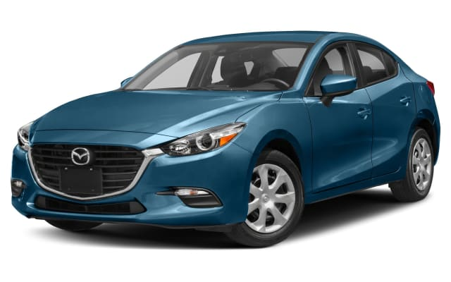 Mazda Mazda3 Almost By Definition Affordable Compact Cars