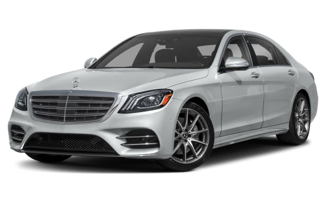 Mercedes Benz S Class Prices Reviews And New Model Information