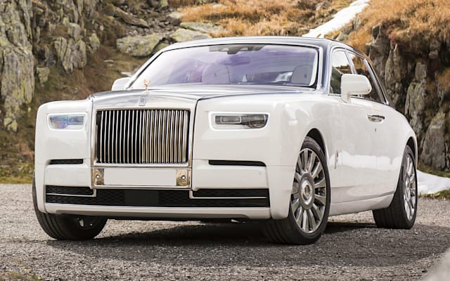 Rolls Royce Phantom Prices Reviews And New Model Information Autoblog