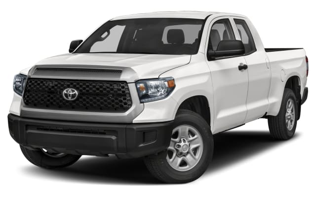 Toyota Tundra Prices Reviews And New Model Information Autoblog
