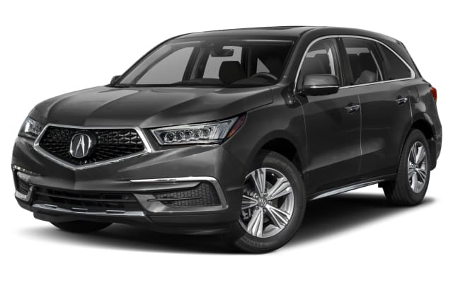Acura MDX Prices, Reviews and New Model Information - Autoblog