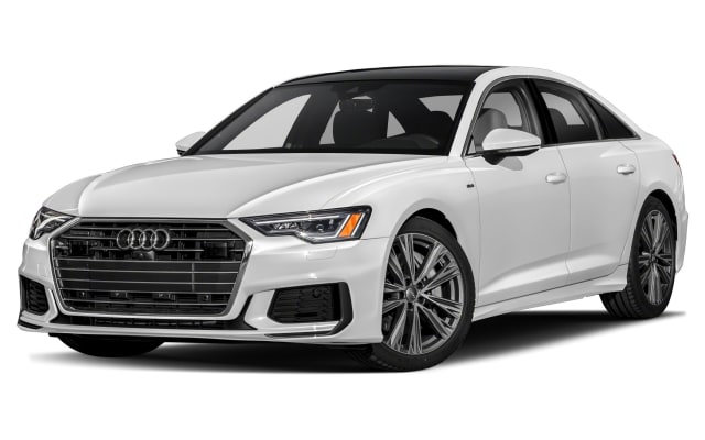 Audi A6 Prices Reviews And New Model Information
