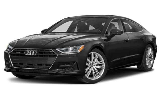 Audi A7 Prices, Reviews and New Model Information