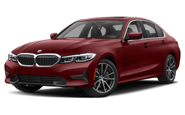 BMW 330 Prices, Reviews and New Model Information