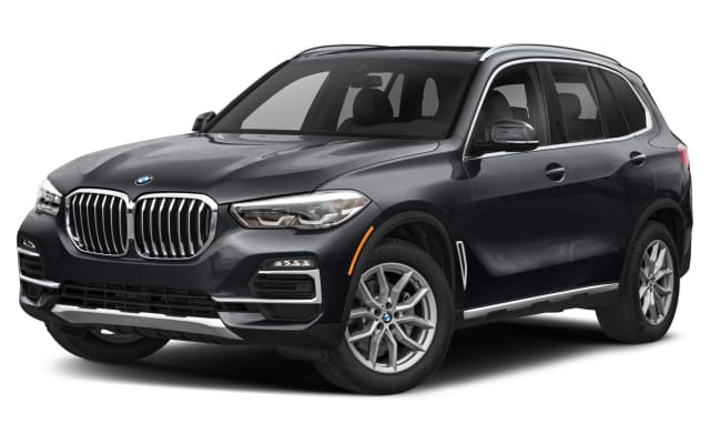 Bmw X5 Prices Reviews And New Model Information