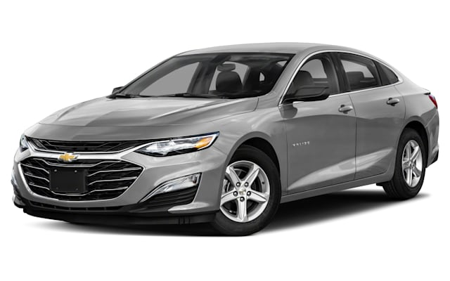 Chevrolet Malibu Prices Reviews And New Model Information Autoblog