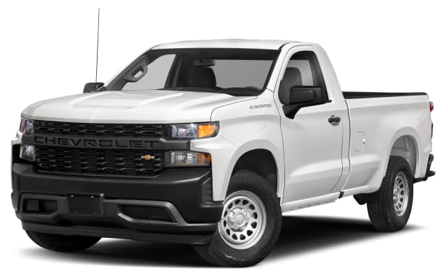 Chevrolet Silverado 1500 Prices, Reviews and New Model ...