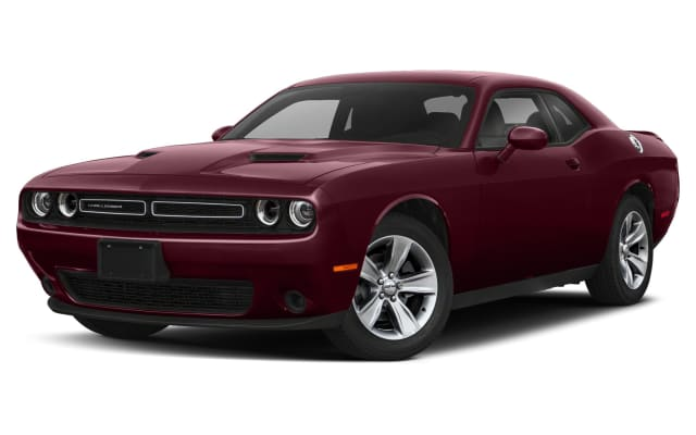 Dodge Challenger Prices Reviews And New Model Information Autoblog