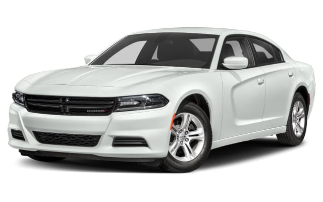 Dodge Charger Prices, Reviews and New Model Information | Autoblog