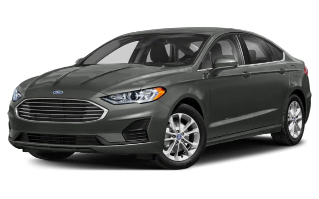 Image result for ford fusion
