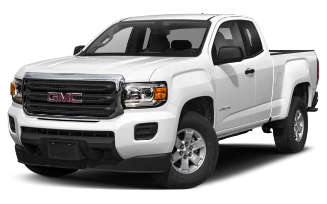 Gmc Canyon Prices Reviews And New Model Information Autoblog