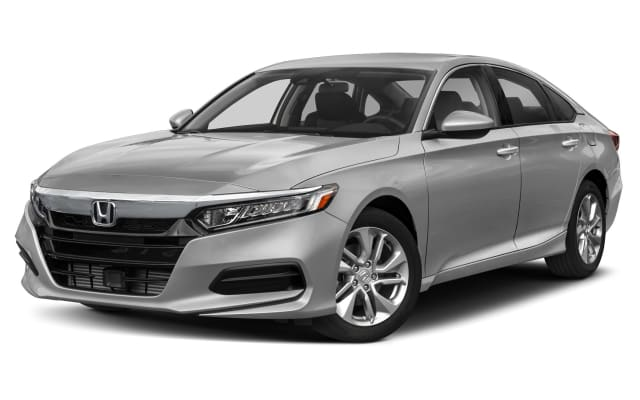 New Honda Accord >> Honda Accord Prices Reviews And New Model Information Autoblog