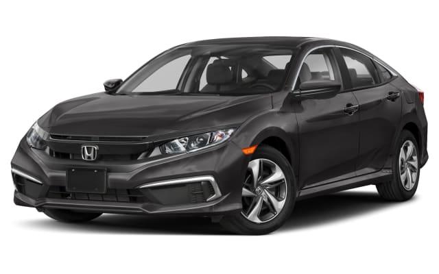 New Honda Civic >> Honda Civic Prices Reviews And New Model Information