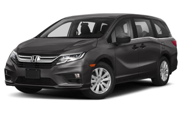 a9742ea05d Honda Odyssey Prices