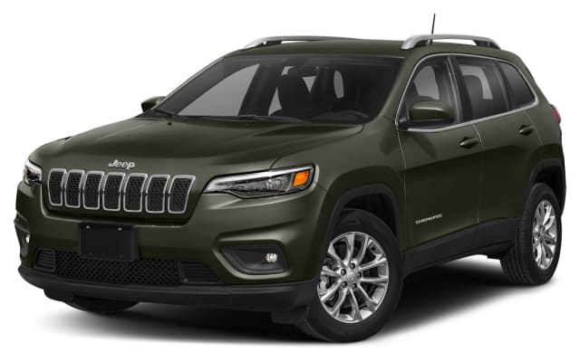New Jeep Cherokee >> Jeep Cherokee Prices Reviews And New Model Information Autoblog