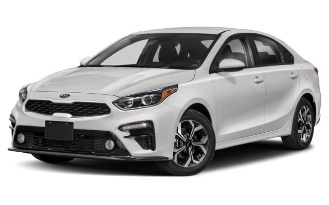 Kia Forte Hatchback >> Kia Forte Prices Reviews And New Model Information Autoblog