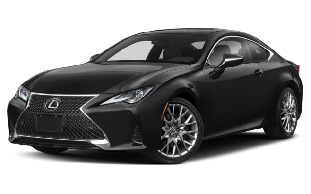 lexus rc 350 prices, reviews and new model information - autoblog