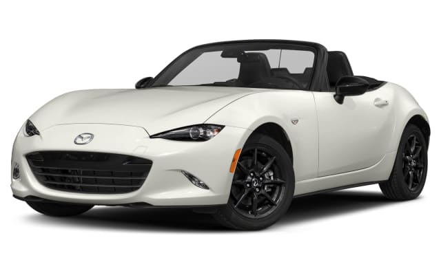 New Mazda Miata >> Mazda Mx 5 Miata Prices Reviews And New Model Information