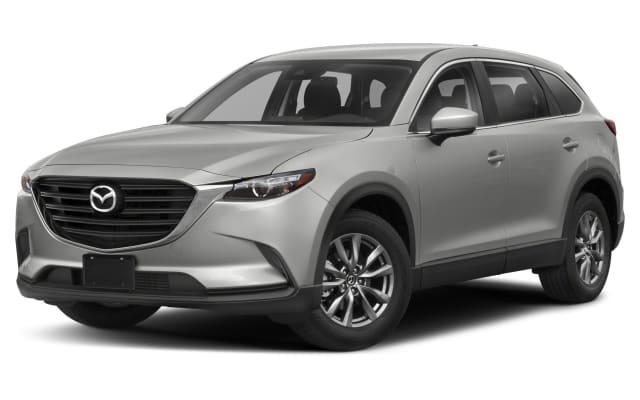 Mazda Cx 9 >> Mazda Cx 9 Prices Reviews And New Model Information