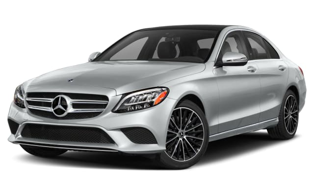 Mercedes-Benz C-Class Prices, Reviews and New Model Information