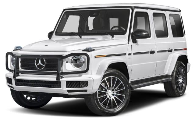 Mercedes g wagon price