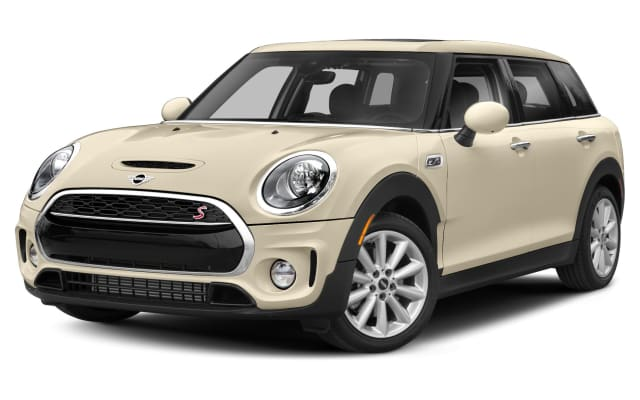 Mini Clubman Prices Reviews And New Model Information Autoblog