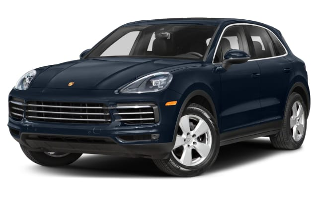 Porsche Cayenne Prices, Reviews and New Model Information