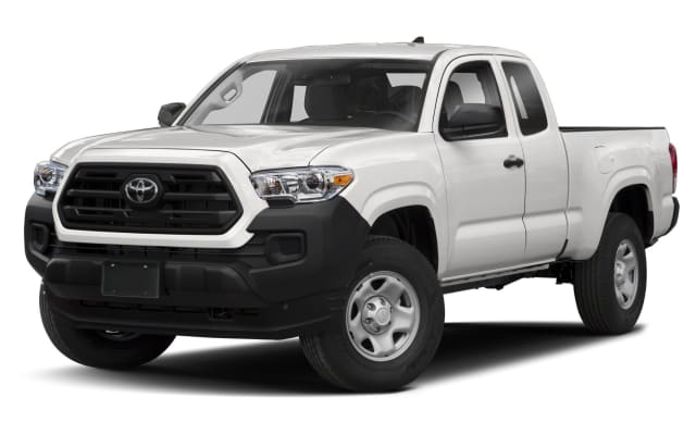 Cheap Gas Tacoma >> Toyota Tacoma Prices Reviews And New Model Information