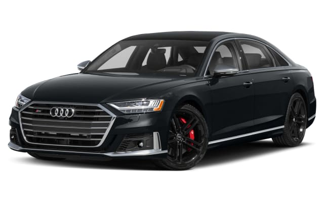 Audi S8 Prices Reviews And New Model Information Autoblog