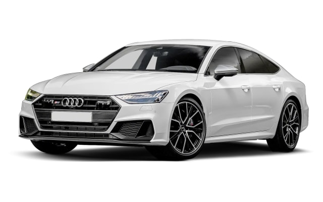 Audi S7 Prices Reviews And New Model Information Autoblog