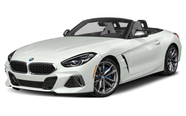 Bmw Z4 Prices Reviews And New Model Information Autoblog
