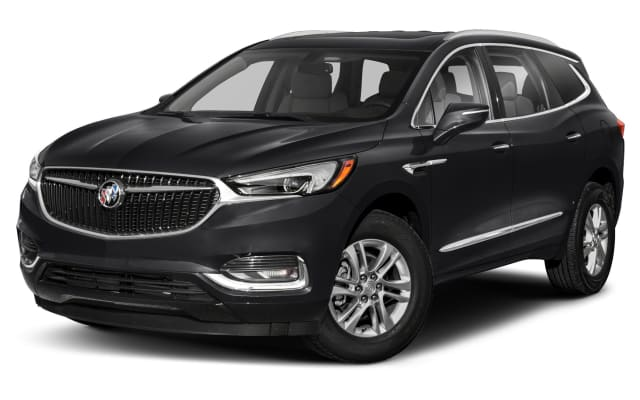 Buick Enclave Prices, Reviews and New Model Information