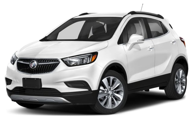 Buick Encore Prices, Reviews and New Model Information ...