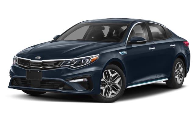 Kia Optima Hybrid Prices Reviews And