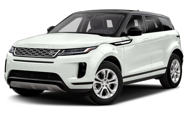 Range Rover Evoke >> Land Rover Range Rover Evoque Prices Reviews And New Model Information