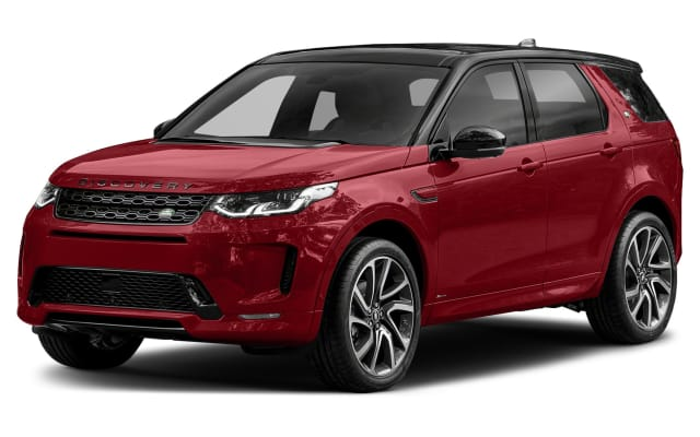 Land Rover Discovery Sport >> Land Rover Discovery Sport Prices Reviews And New Model Information