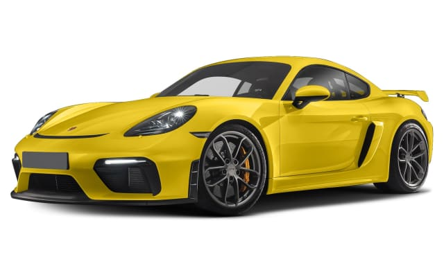 Porsche 718 Cayman Prices, Reviews and New Model Information