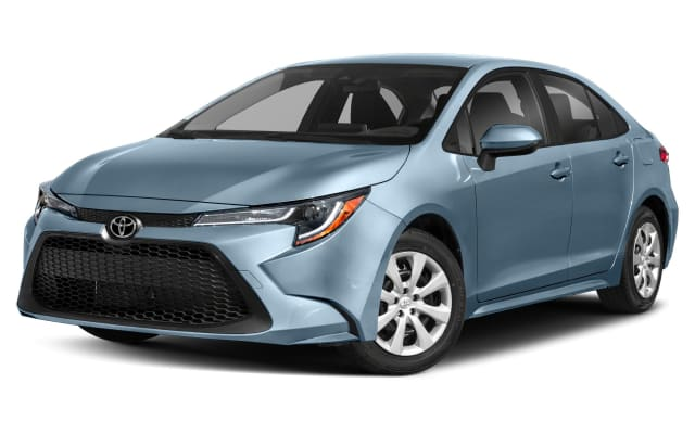 New Toyota Corolla >> Toyota Corolla Prices Reviews And New Model Information
