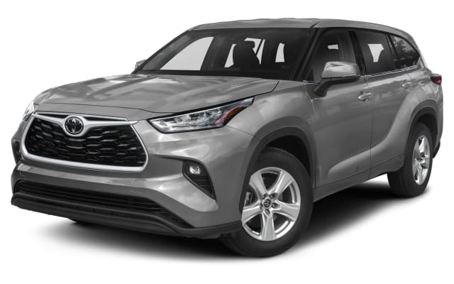 toyota highlander prices  reviews and new model information