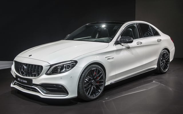 Mercedes Benz Amg >> Mercedes Benz Amg C Prices Reviews And New Model