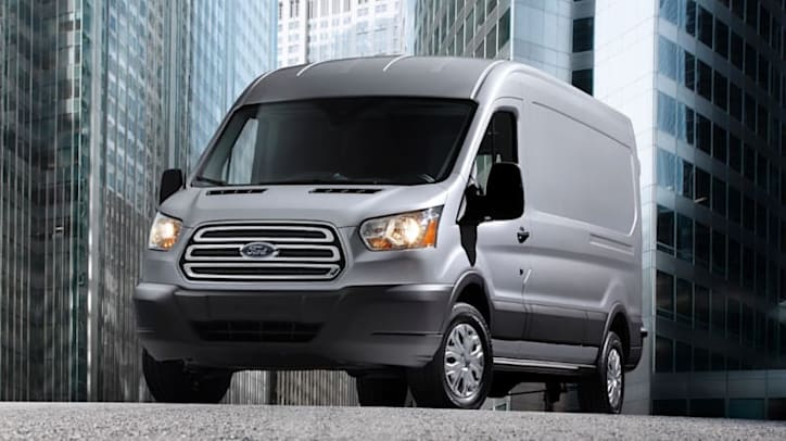Ford Transit News and Information | Autoblog