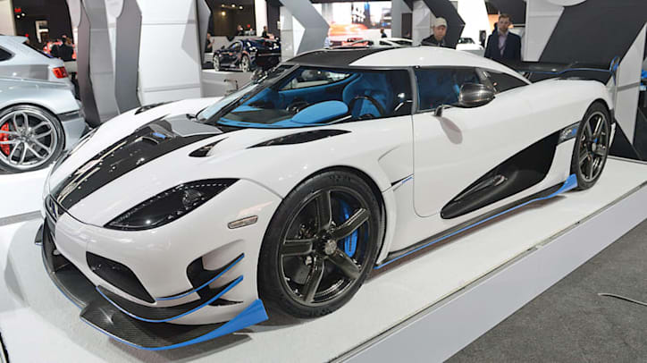 Koenigsegg >> Koenigsegg News And Information Autoblog