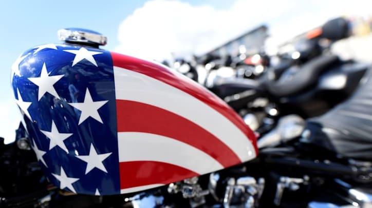 Harley Davidson News and Information | Autoblog