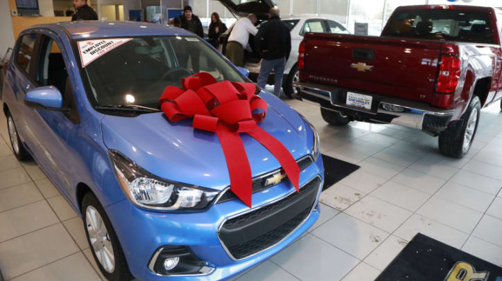 What S My Car Worth Used Car Trade In Values And Resale Values
