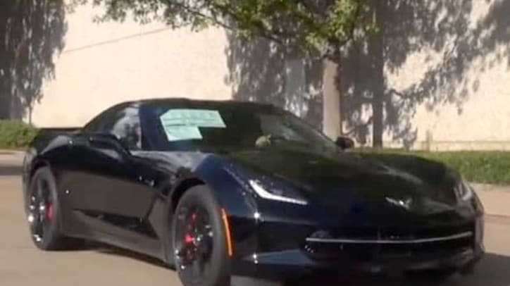 C7 Corvette News and Information   Autoblog