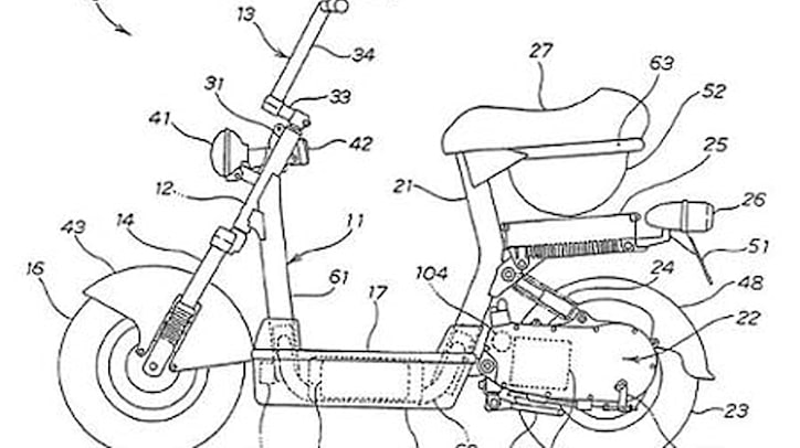 Electric Moped News And Information