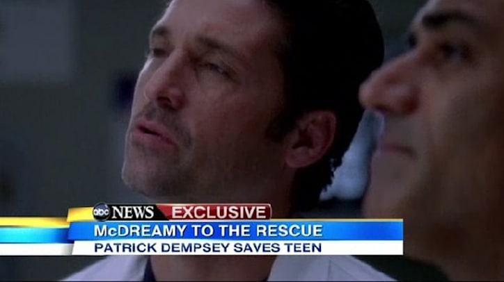 Patrick Dempsey News And Information Autoblog